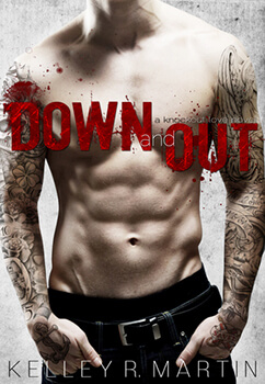 Book Review: Down and Out by Kelley R. Martin