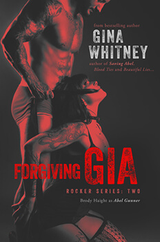 Book Review: Forgiving Gia by Gina Whitney