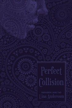 Book Review: Perfect Collision by Lina Andersson