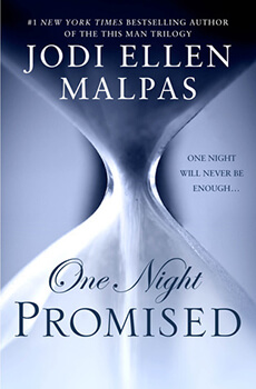 Book Review: One Night: Promised by Jodi Ellen Malpas