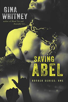Book Review: Saving Abel by Gina Whitney