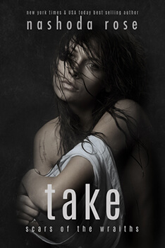 Book Review: Take by Nashoda Rose