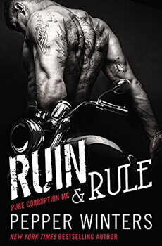 Book Review: Ruin & Rule by Pepper Winters
