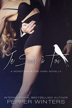 Book Review: Je Suis a Toi by Pepper Winters
