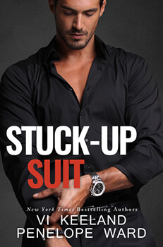 Book Review: Stuck-Up Suit