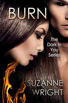 Book Review: Burn by Suzanne Wright