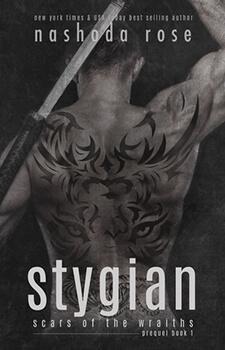 Book Review: Stygian by Nashoda Rose