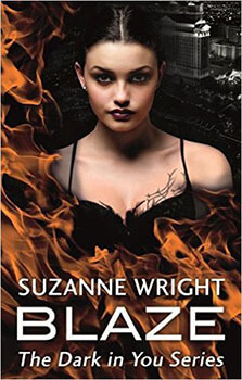 Book Review: Blaze by Suzanne Wright