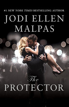 Book Review: The Protector by Jodi Ellen Malpas