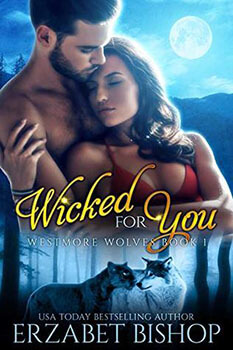 Book Review: Wicked for You by Erzabet Bishop