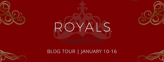 Blog Tour: Complete Me by Geneva Lee