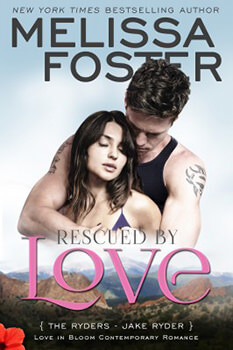 Tour Review: Rescued by Love by Melissa Foster