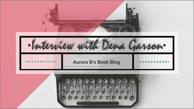 Interview with Dena Garson, Author of When Ash Remains