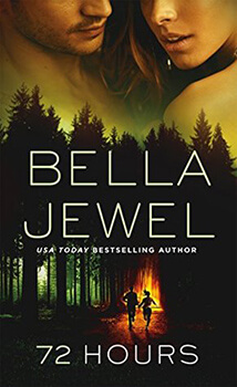 72 Hours by Bella Jewel Book Review