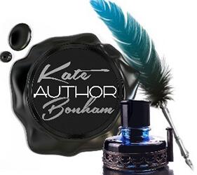 Author Interview: Kate Bonham – Author of Revelations