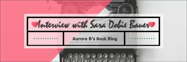Interview with Sara Dobie Bauer – Author of Bite Somebody Else