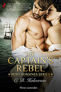 Captains Rebel