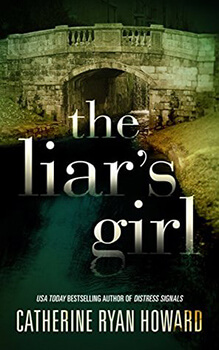 Review of The Liar's Girl by Catherine Ryan Howard