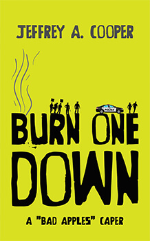 burn-one-down