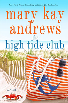 Review of The High Tide Club by Mary Kay Andrews!