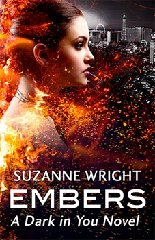 Book Review: Embers by Suzanne Wright