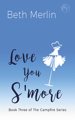 Interview With Author Beth Merlin – Love You S'more