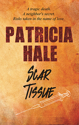 Interview with Patricia Hale – Author of Scar Tissue
