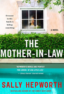 Review of The Mother-in-Law by Sally Hepworth