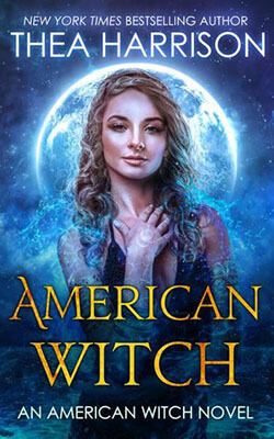 American Witch by Thea Harrison – Book Review