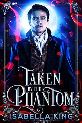 Taken by the Phantom