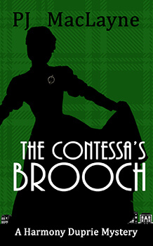 Contessa's Brooch