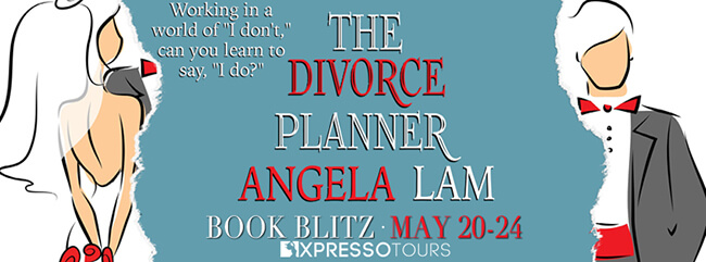 Q&A with Angela Lam - The Divorce Planner