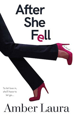 After She Fell cover