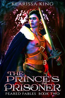 Prince's Prisoner teaser