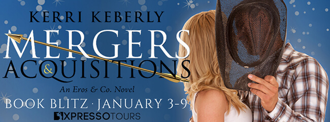 Excerpt from Mergers & Acquisitions by Kerri Keberly