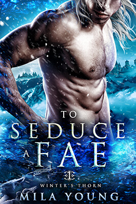 To Seduce A Fae Cover