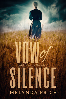 Vow of Silence by Melynda Price – Book Review